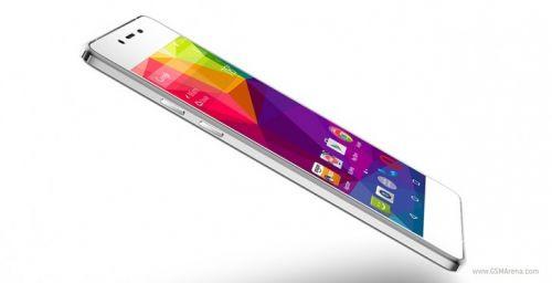 5.1mm'lik Telefon: BLU Vivo Air LTE