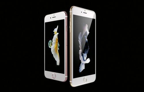 Boyut aynı ama daha güçlü ve gelişmiş: Karşınızda iPhone 6S Plus