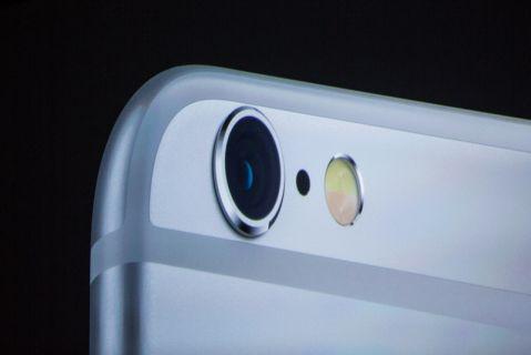iPhone 6S ilk kamera örnekleri
