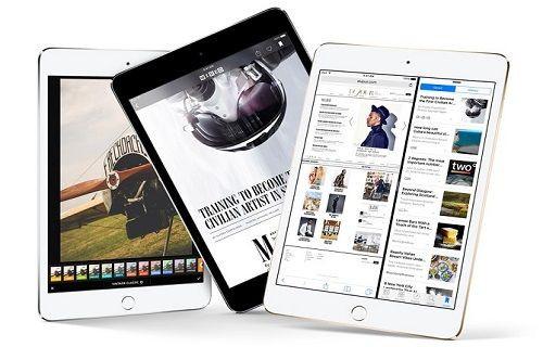 iPad mini 4'ün özellikleri tüm resmi görselleri ve Türkiye fiyatı