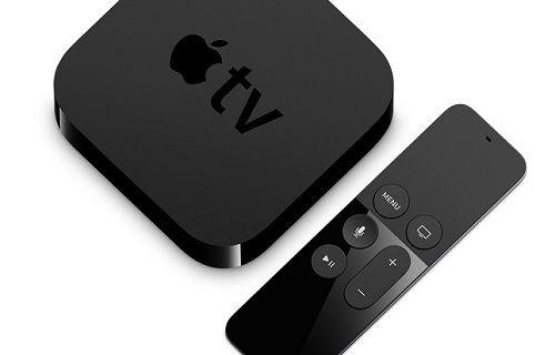 Oturma odalarına yeni bir deneyim geliyor: Yeni Apple TV artık resmi