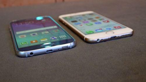 iPhone 6S'in Galaxy S6'dan Daha İyi Olan 6 Yönü