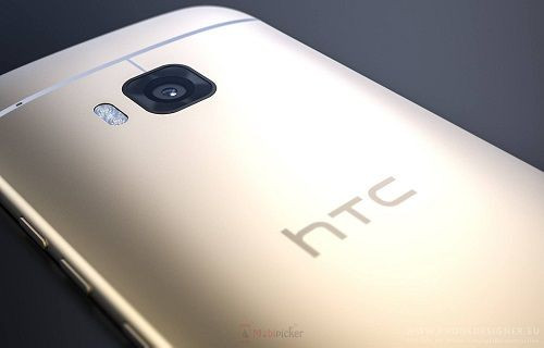 HTC One A9'da 10 çekirdekli işlemci, 4GB RAM yer alacak