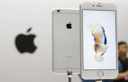 iPhone 6S ve iPhone 6S Plus'ta kullanılan RAM miktarı onaylandı