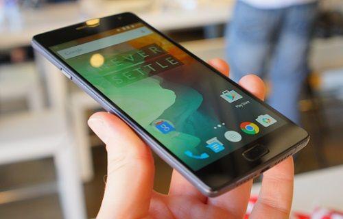 Davetiye olmadan OnePlus 2 satın almak mümkün olacak