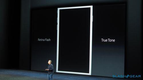 Retina Flash diğer iPhone'lara gelebilir