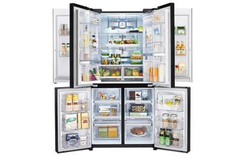 LG, yeni buzdolaplarını tanıttı