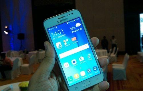 Samsung, Galaxy J2'yi resmen açıkladı