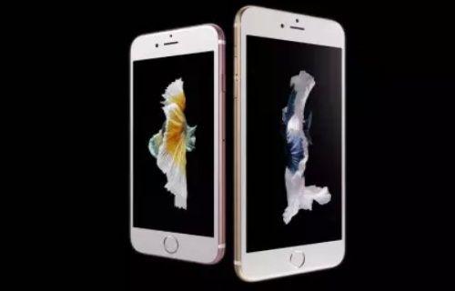 40 dakikalık 4K video 16 GB iPhone 6S'in tüm hafızasını dolduruyor!