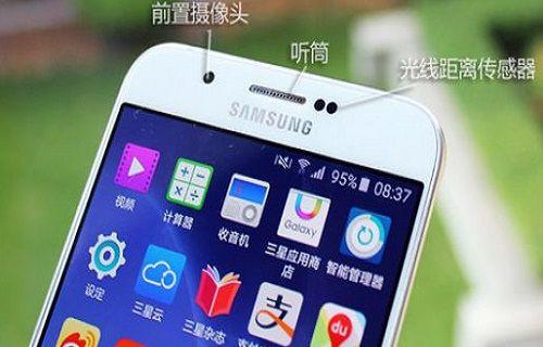 Samsung'un bir sonraki telefonu Snapdragon 620 işlemcili Galaxy A9 olabilir