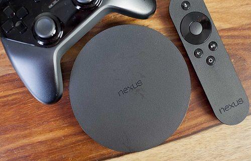 İkinci nesil Nexus Player geliyor