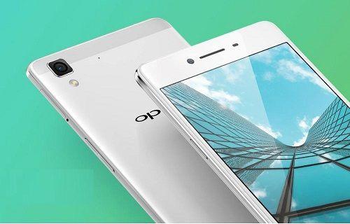 Oppo'dan yeni bir telefon geliyor: Oppo R7s