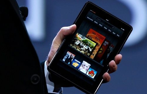 Amazon'un 50$'lık tableti ortaya çıktı