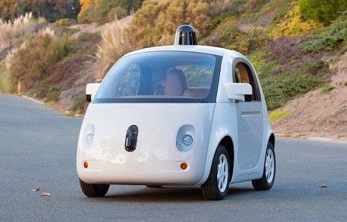 Google sürücüsüz araç üretimini artırıyor
