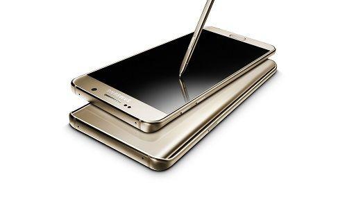 İşte Samsung Galaxy Note 7'nin model numarası!