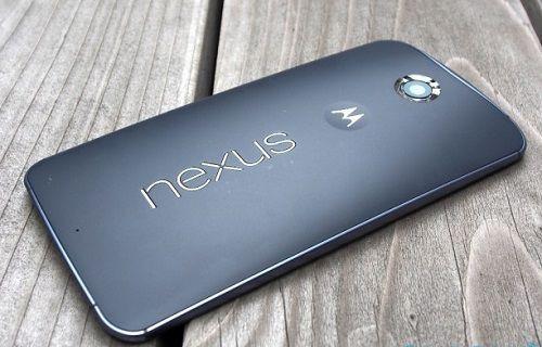 Huawei Nexus kriter testinde ortaya çıktı