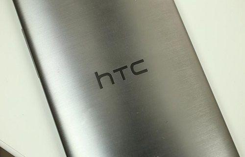 HTC A9 orta düzey bir telefon gibi görünüyor
