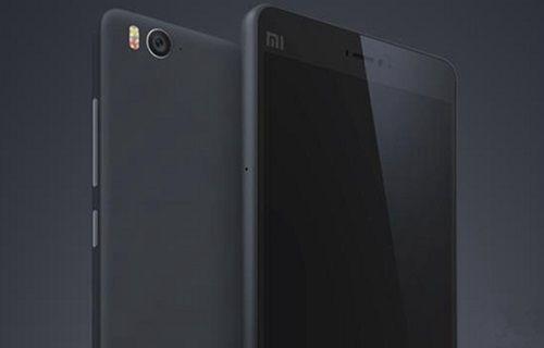Xiaomi'den iddialı bir orta seviye telefon geliyor: Xiaomi Mi 4C