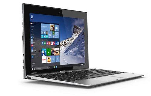 2'si bir arada bilgisayar ''Toshiba Satellite Click 10'' uygun fiyattan satışa çıktı