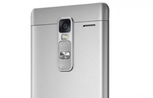 LG'nin orta segment telefonu LG Class'ın en net görüntüleri