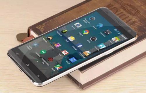 VKWorld, 3D kavisli ekranlı VK700 Pro akıllı telefonunu gösterdi!