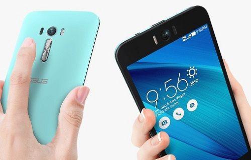 Asus ZenFone Go ve ZenFone Selfie'nin Türkiye fiyatı