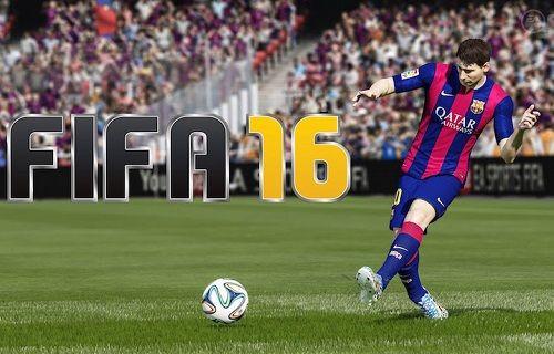 FIFA 16'da yer alacak lisanslı ligler açıklandı