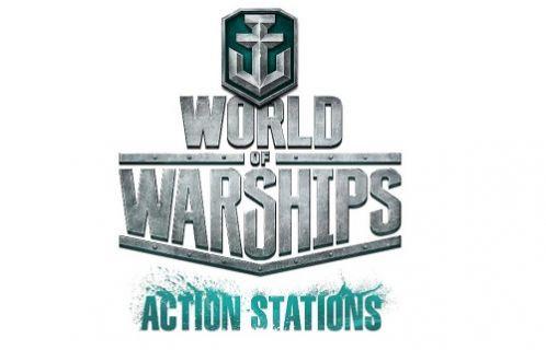 World of Warships nihayet suya iniyor!