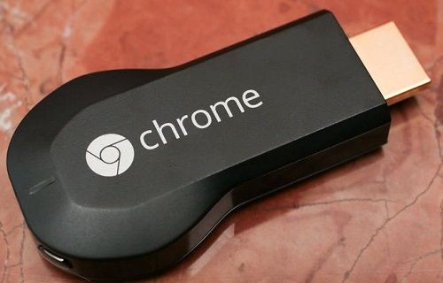 İkinci nesil Chromecast'in tasarımı ve bazı özellikleri ortaya çıktı