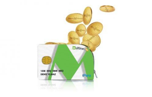 Parantez, Multi Kart kullanıcılarına 1 Milyon TL Tatlı Para veriyor!
