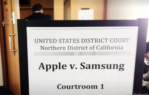 Apple, Samsung'a telefon satışı yasağı getirebilir!