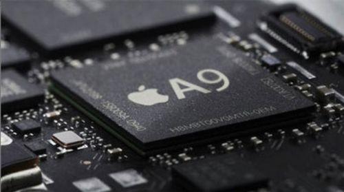 İşte iPhone 6S'in İşlemci Hızı