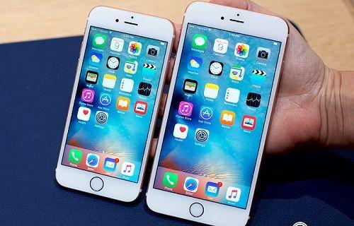 iPhone 6S ve 6S Plus'ın en ucuz ve en pahalı olduğu ülkeler