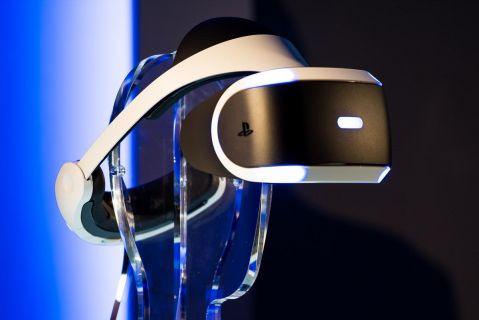 İşte Playstation VR'ın Fiyatı