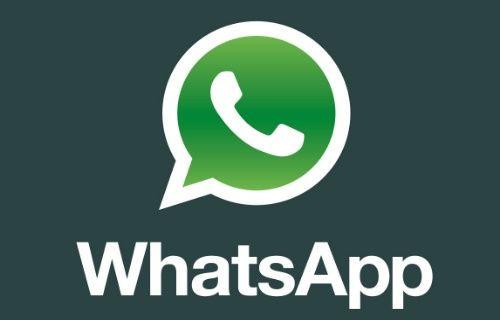 WhatsApp'a Ransomware(fidye) virüsü bulaştı!