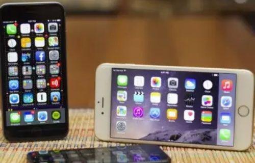 iOS 8.4.1 ve iOS 9 hız testi! Video