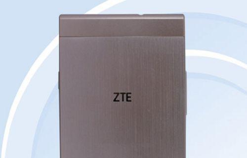 ZTE kameradan yoksun bir akıllı telefon hazırlıyor