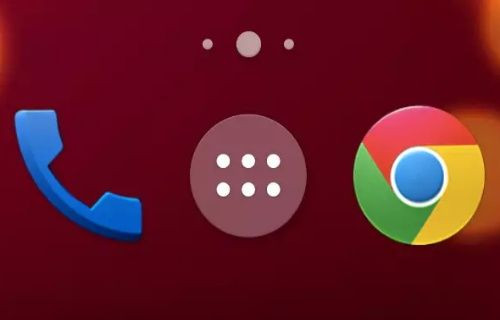 Google Now Launcher yenilendi!