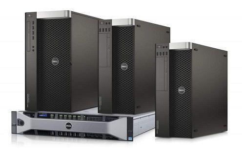 Görsel efekt uzmanları  Dell Precision iş istasyonlarını tercih ediyor