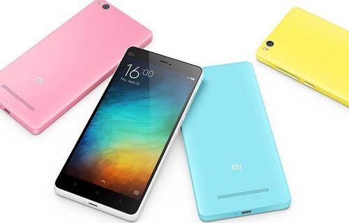 Tanıtımına saatler kala Xiaomi Mi 4c ve kutusu sızdırıldı