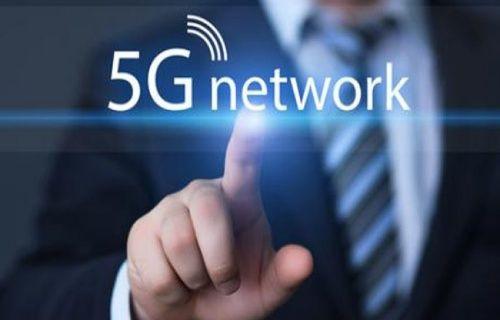 Samsung 5G ağ standardizasyonu için bastırıyor!