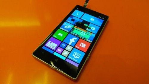 Microsoft Lumia 550 Dört Renk Seçeneği İle Gelecek!