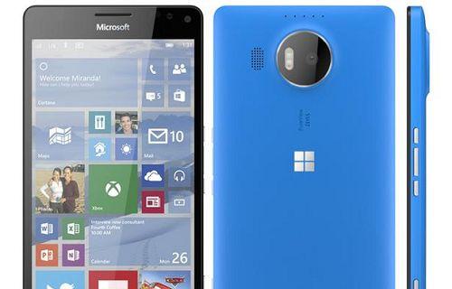 Lumia 950 ve Lumia 950 XL'ın Avrupa fiyatı belli oldu