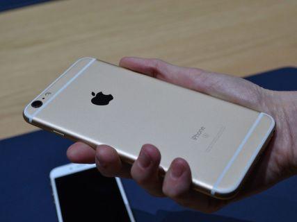 iPhone 6 Plus adamın cebinde yandı