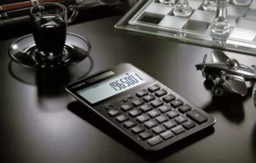Casio, 50. yıldönümünü yeni S100 modeli ile kutluyor!