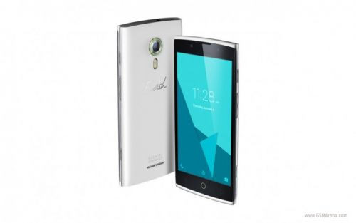 Alcatel Asya Pazarı İçin OneTouch Flash 2'yi Tanıttı