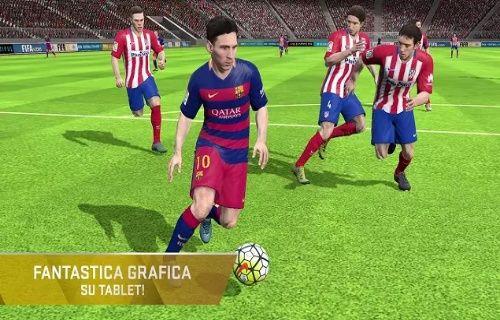 FIFA 16 Ultimate Team, Play Store'da yayınlandı!