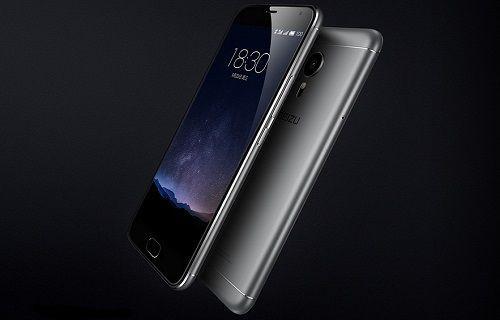 Merakla beklenen telefon tanıtıldı! Karşınızda Meizu Pro 5