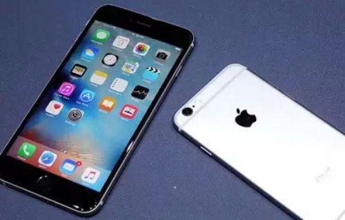 Apple iPhone 6S performans testini geçti!