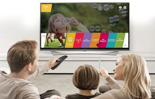 LG, webOS 1.0 dayalı akıllı TV'lerini güncelledi!